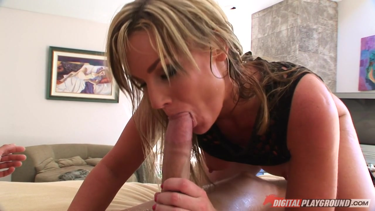 Flower Tucci & Scott Nails in Jack's Playground 32, Scene 5