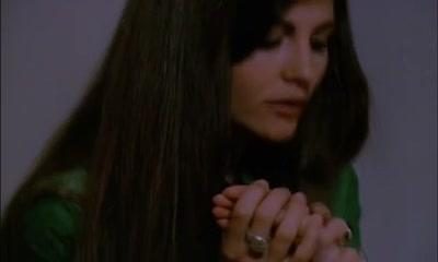 Thriller: En Grym Film, Christina Lindberg (Movie Scene)