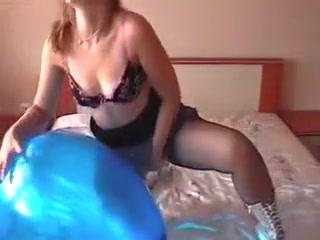 Patrycia Hump & Masturbate