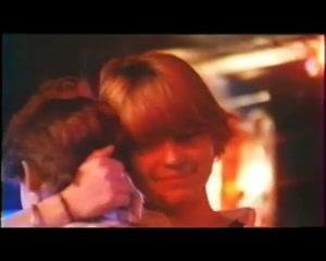 Full xxx retro French porn movie with slutty babes