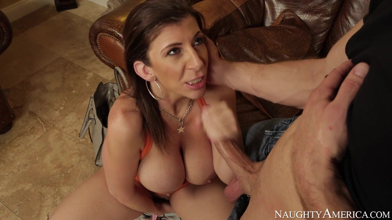 Sara Jay & Bill Bailey in Seduced by a Cougar
