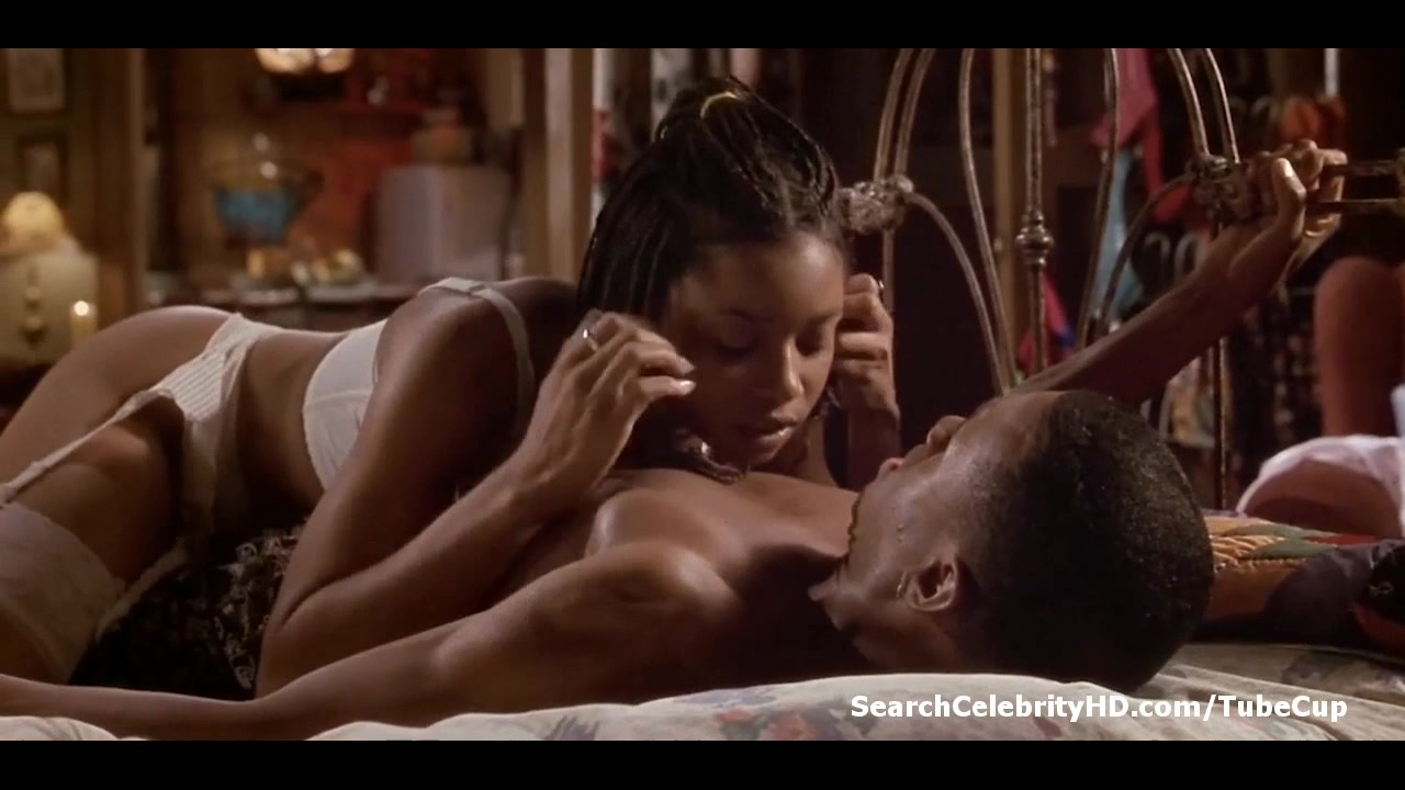 Vivica A. Fox and Tamala Jones - Booty Call (1997)