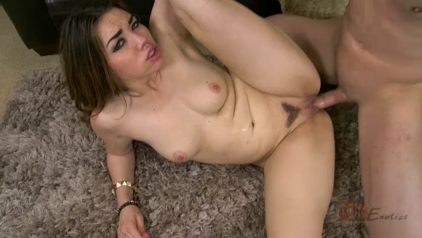 Angelina Mylee - Action Movie