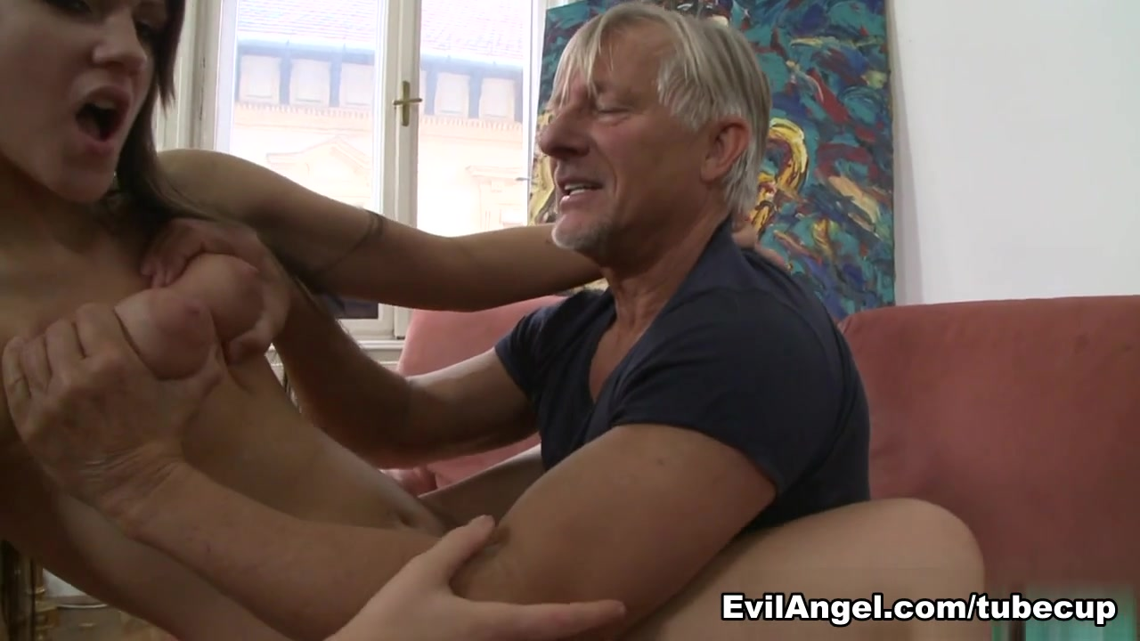 Babette A,Christoph Clark in Christoph Meets The Angels #03, Scene #04