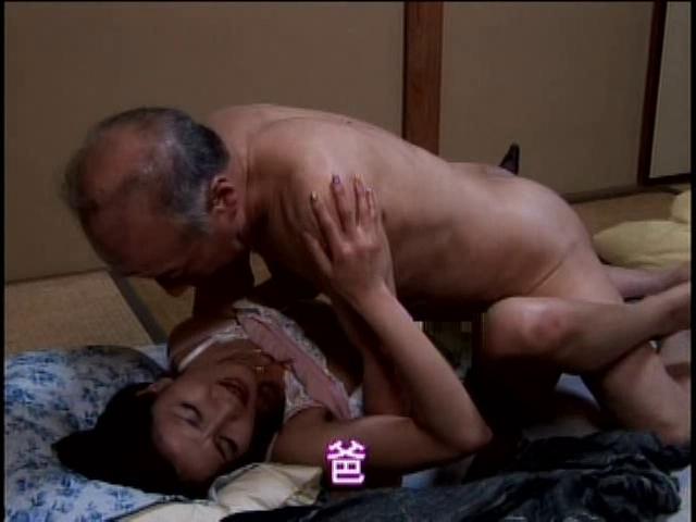 Порно Старик Невестка