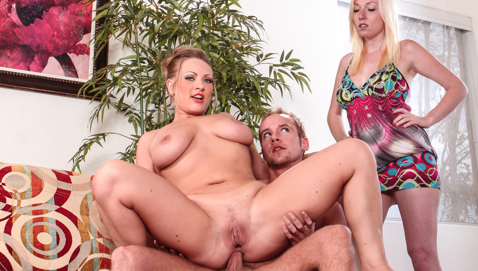 Angeliena Joly Sex
