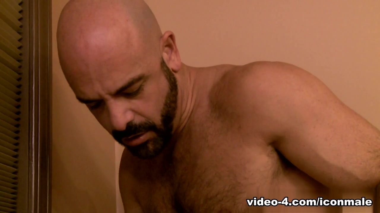 Adam Russo & Bryce Action in His Daughter's Boyfriend 2 Video