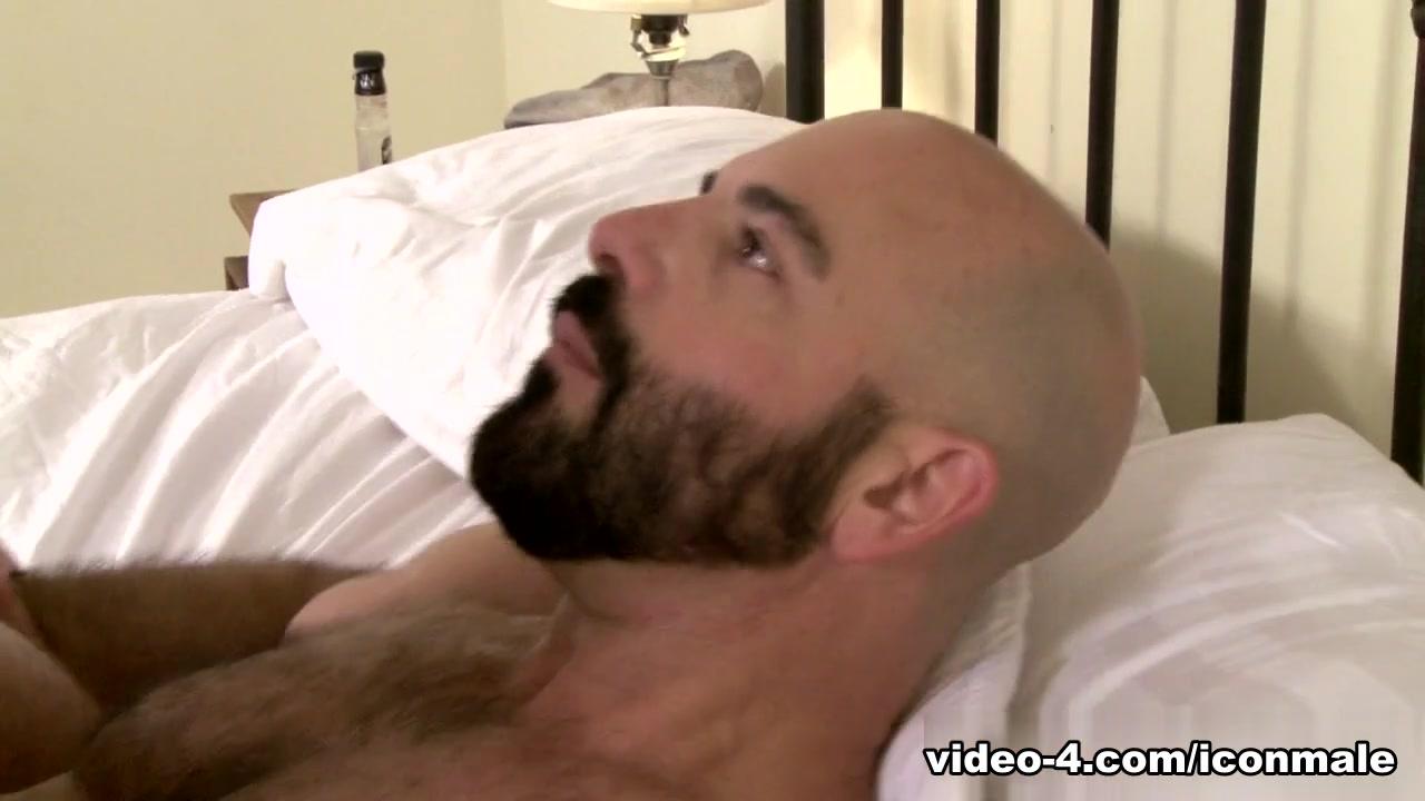 Adam Russo & Brendan Patrick in Men Seeking Men 2 Video