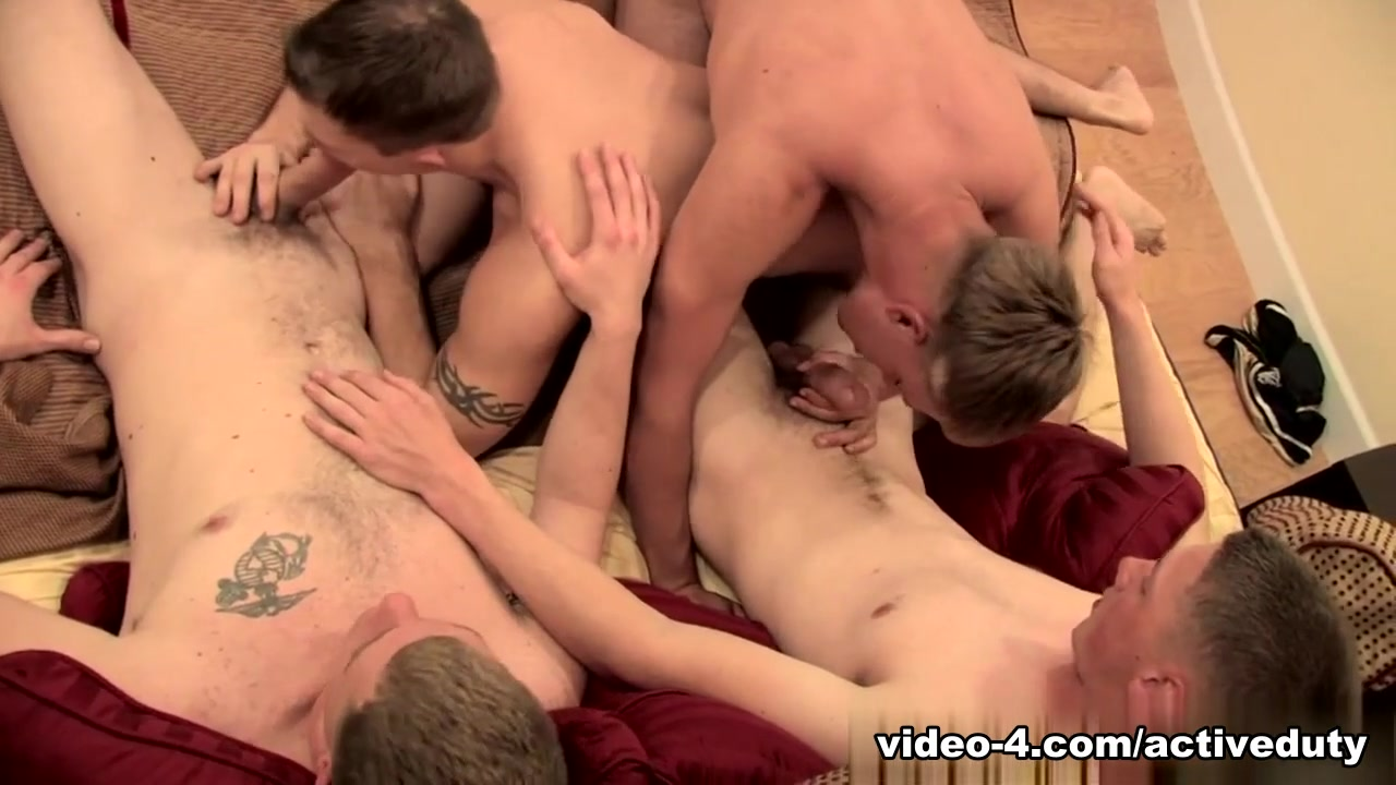 Killian Military Porn Video