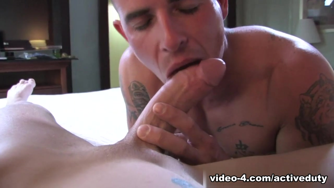 Maxx Military Porn Video