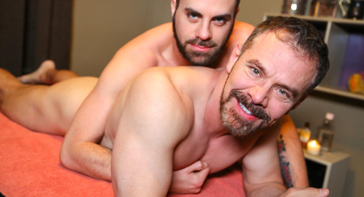 Latin free gay porn