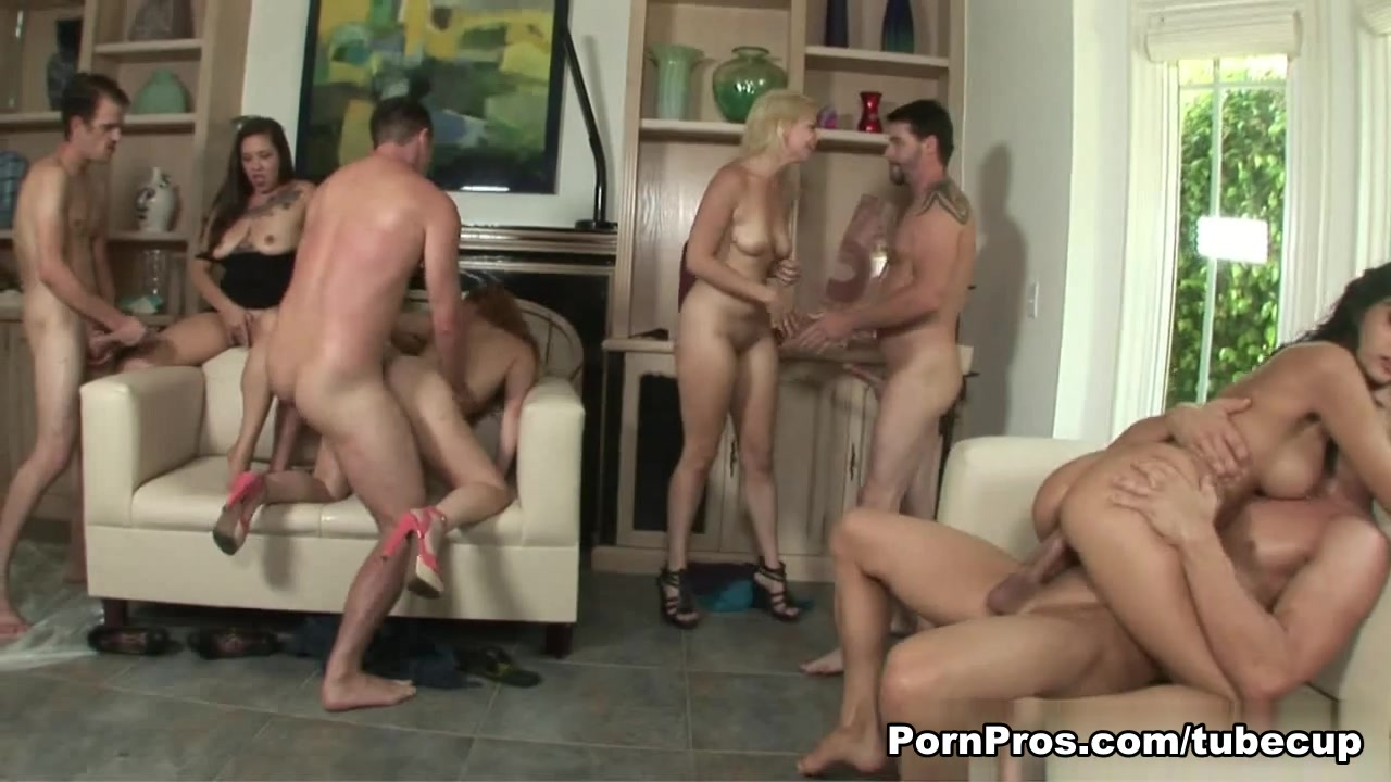 Amber Cox in Next Top Slut - PornPros Video