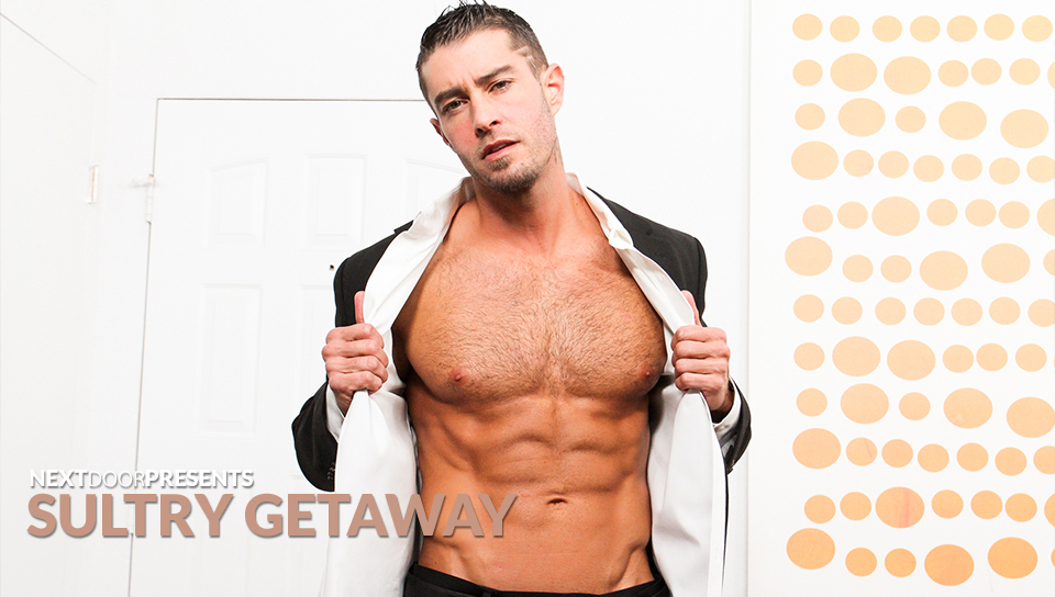 Cody Cummings in Sultry Getaway XXX Video