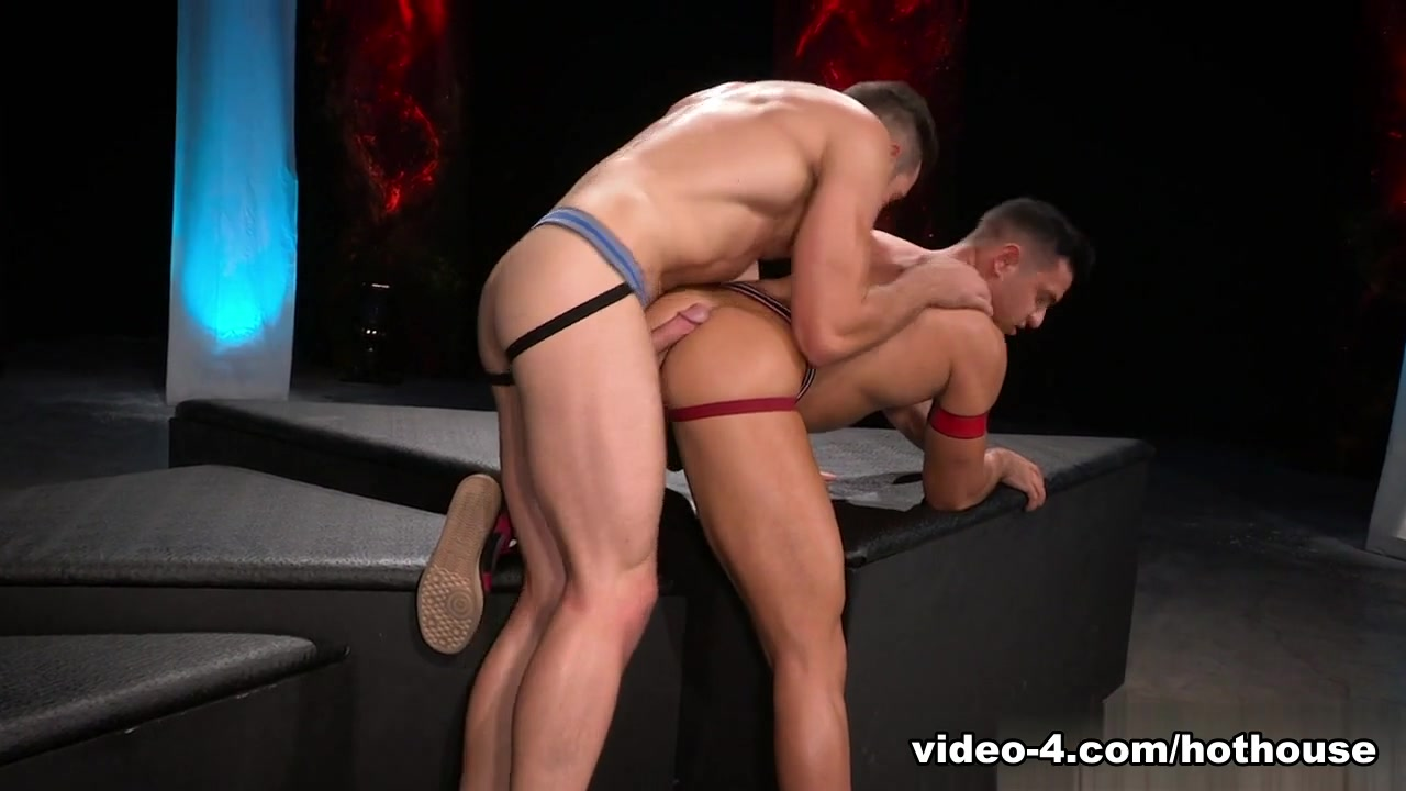 Josh Conners & Alex Mecum in Fire and Ice Video