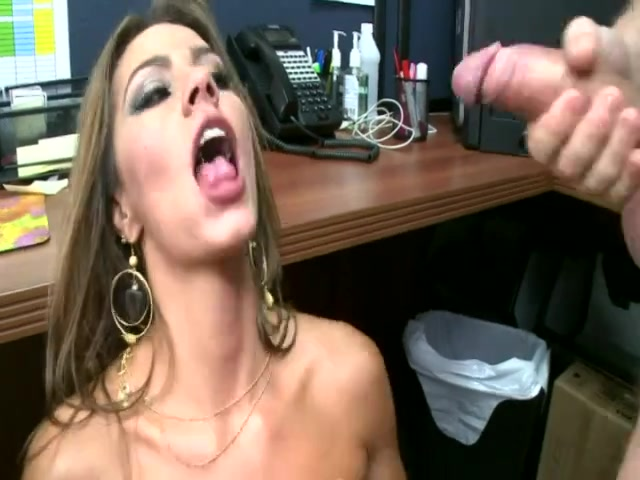 1St person ejaculation music movie scene