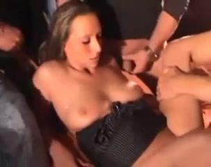 German-Gangbang Party 18