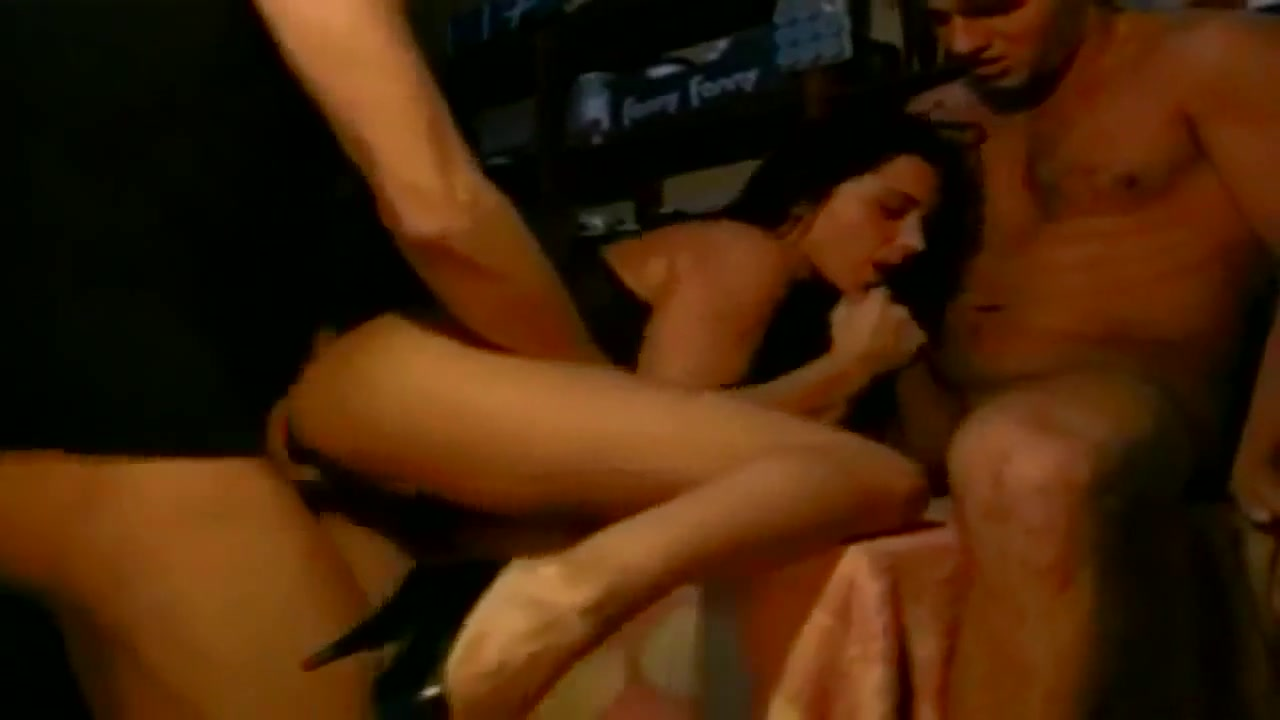 3some Erika Bella DP # 15