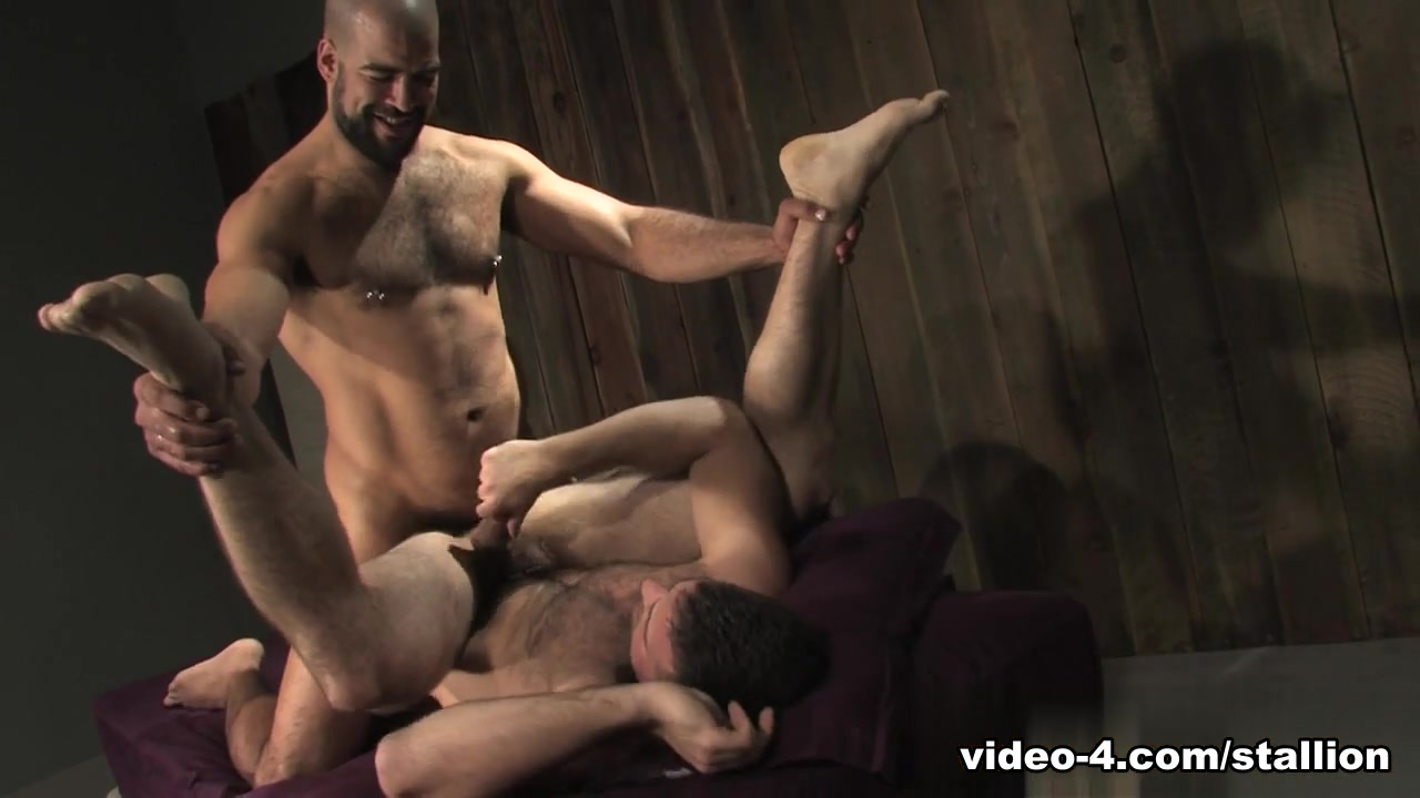 Heath Jordan & Roman Wright in Live Sex, Scene #03