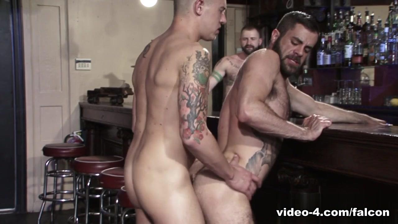 Open Road - Part 1 XXX Video: James Ryder, Aleks Buldocek, Marcus Isaacs