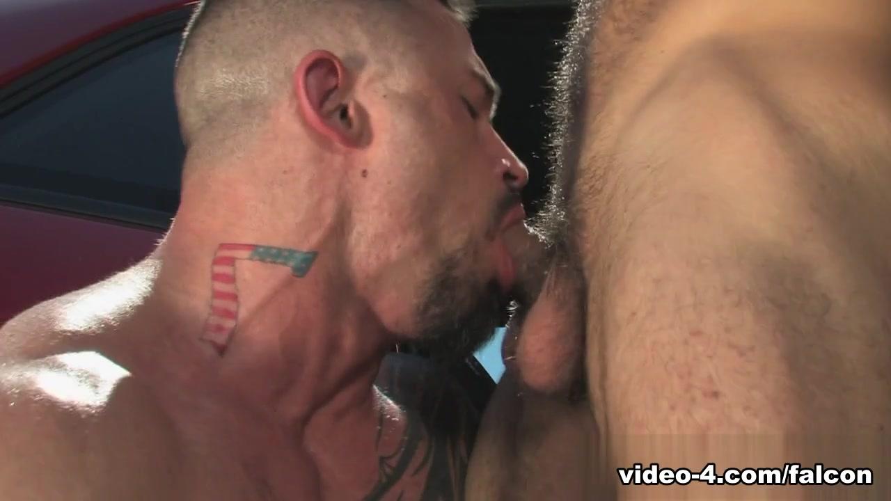 Open Road - Part 1 XXX Video: Adam Ramzi, Seven Dixon