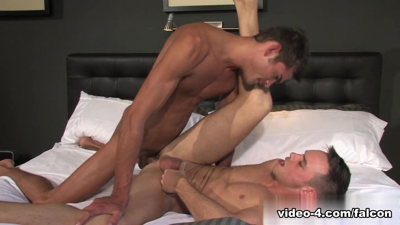 Come And Get It XXX Video: Luke Milan, Rylan Shaw