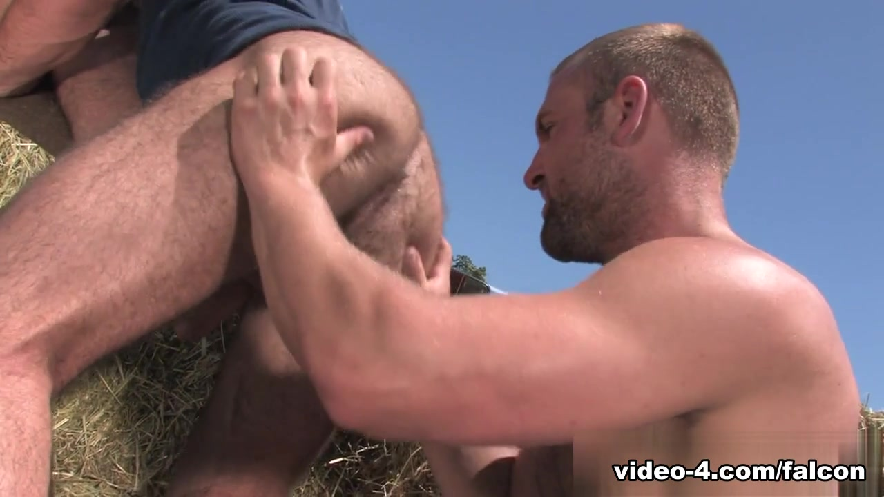 Cowboys Part 1 XXX Video: Tom Wolfe, Parker Perry, Aybars