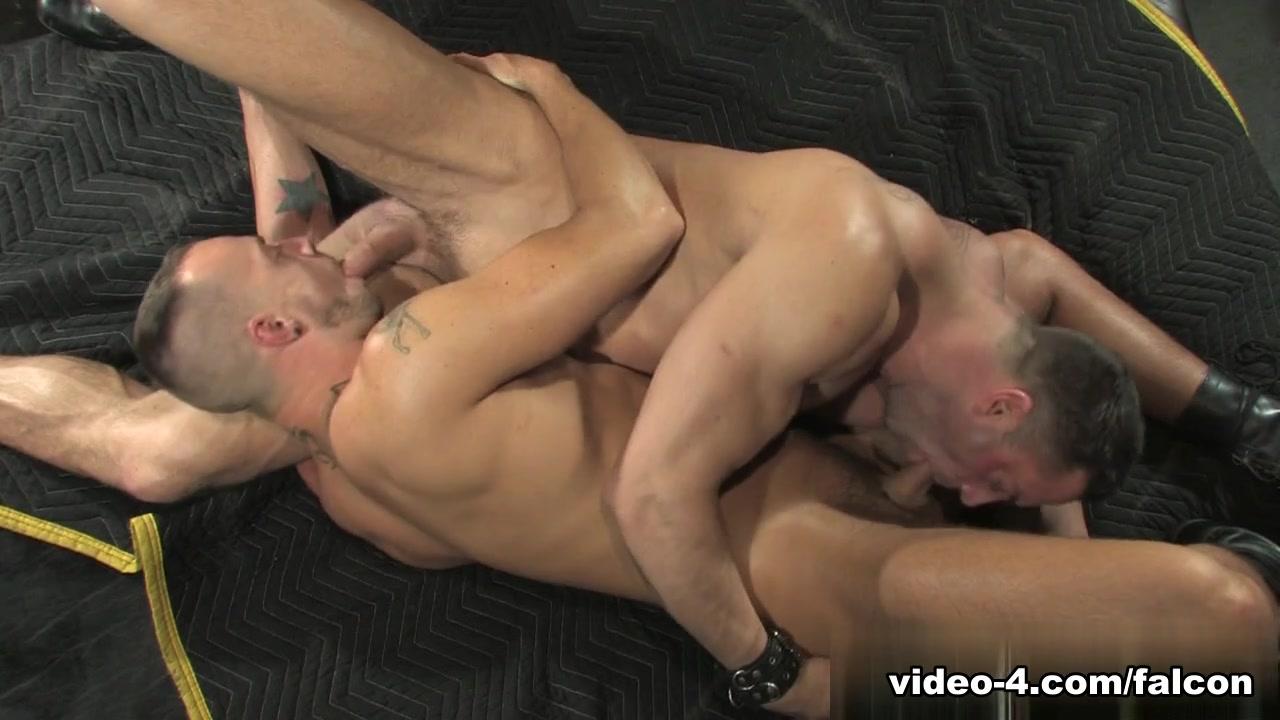 Members Exclusive  XXX Video: Erik Rhodes, Jessie Colter