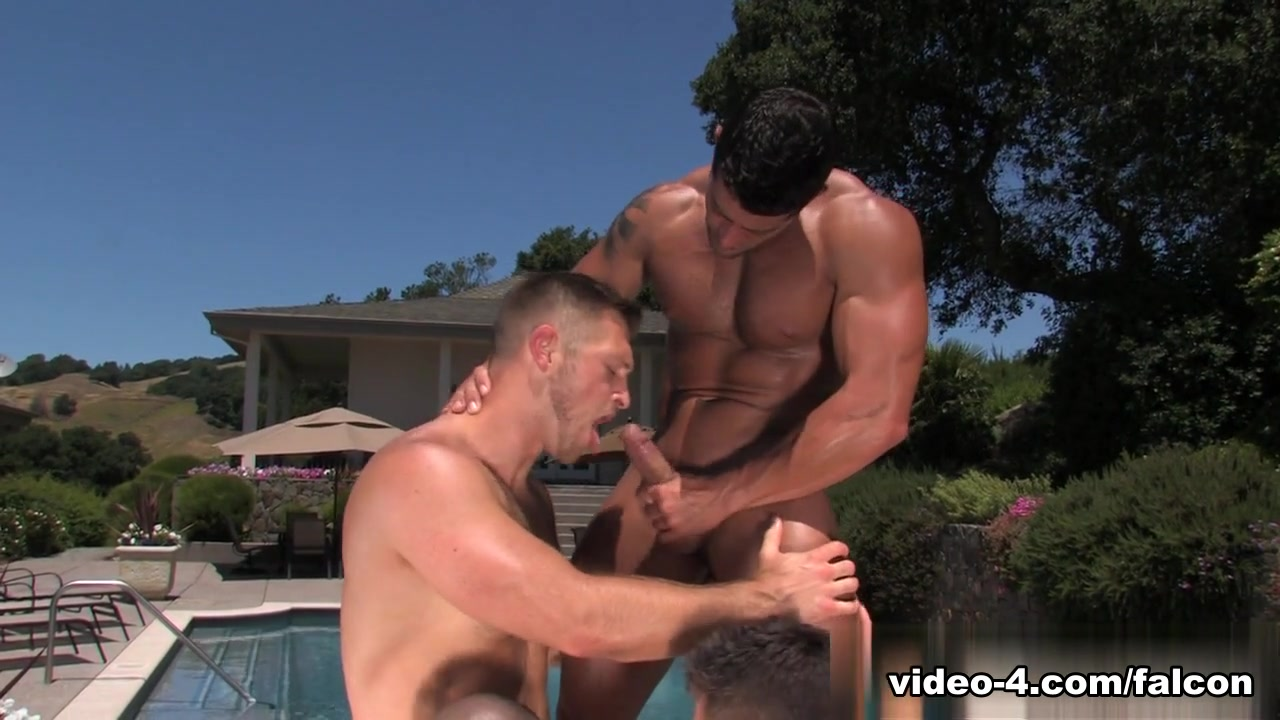 The Guys Next Door, Part 1 XXX Video: Rod Daily, Cody Cummings, Landon Conrad, Paul Wagner, Marcus Mojo