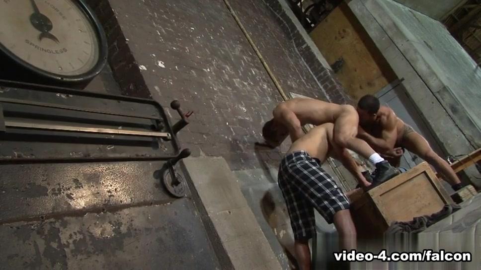 Snap Shot XXX Video: Adam Killian, Landon Conrad, Jayden Grey