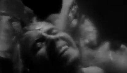 Bacanal de Rock Hudson en el Filme -Seconds- (1966)