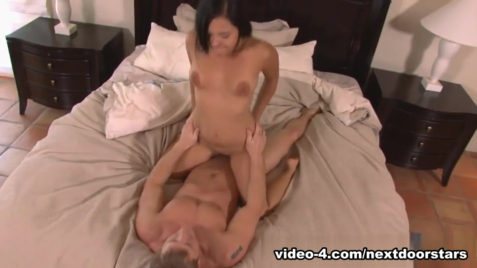 Angelina Stoli & Tommy D in Tommy Western Style Dance XXX Video