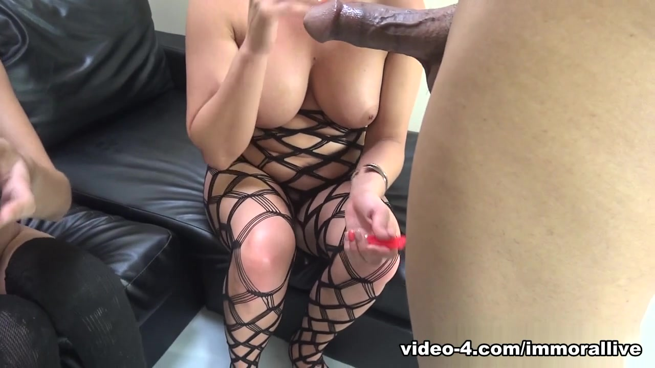 Tory Lane,Angel Del Rey,Dsnoop,Porno Dan in Slutty Tory Lane And Angel Del Rey Crave Some Cock Attention! Video