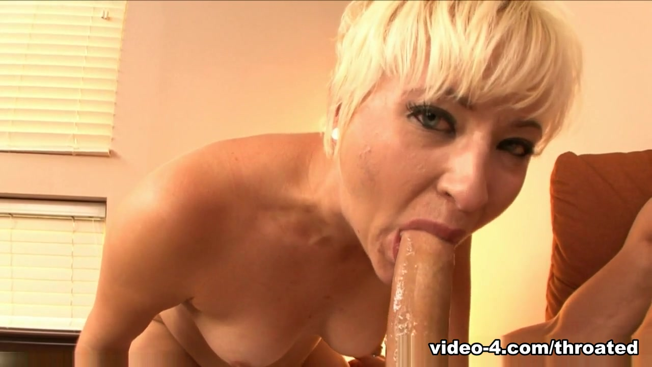 Troated Video: Nora Skyy & Chris Strokes