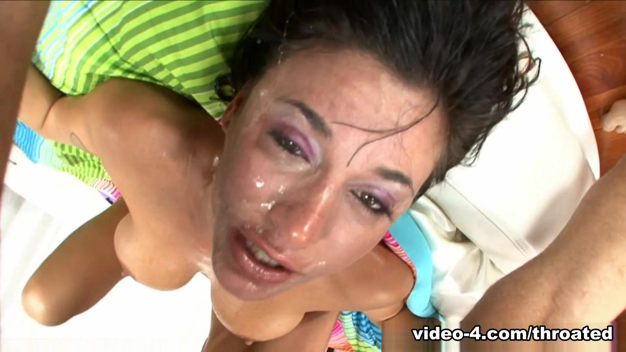 Troated Video: Gia DiMarco & Mike Adriano