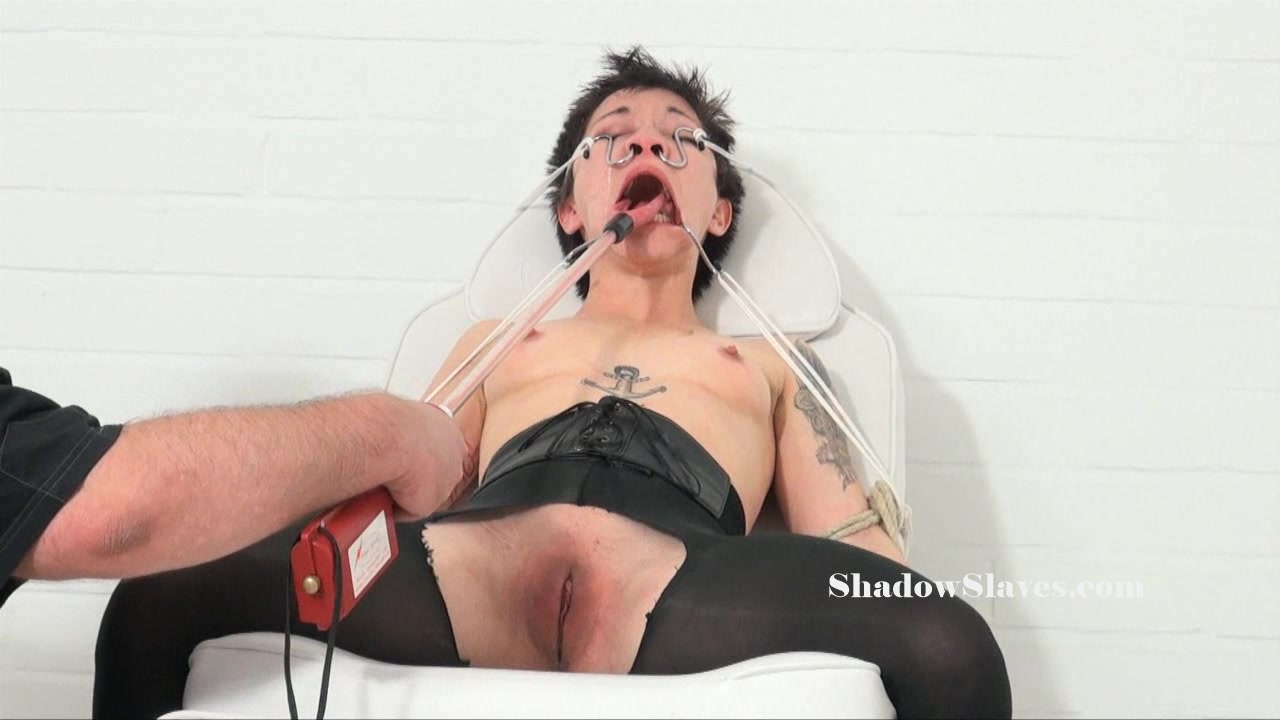 Medical fetish of asian Mei Mara in extreme bizarre BDSM and japanese patients facial torture and pussy stapling pain