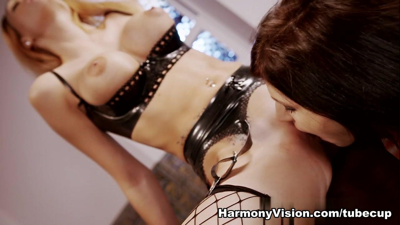 Erica Fontes & Arian in Lesbian Debauchery - HarmonyVision