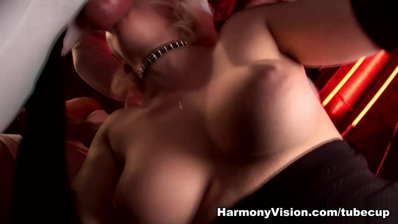 Jordan Pryce in Cum Everywhere - HarmonyVision