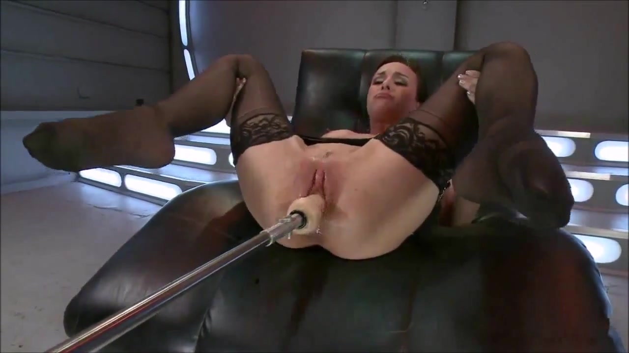 Culazo cythere a squirting