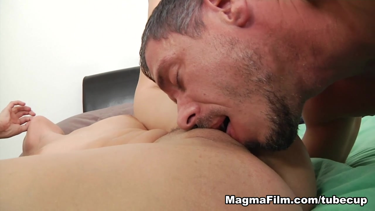 Mick Blue & Cassidy Klein in Conquering American Pussy - MagmaFilm