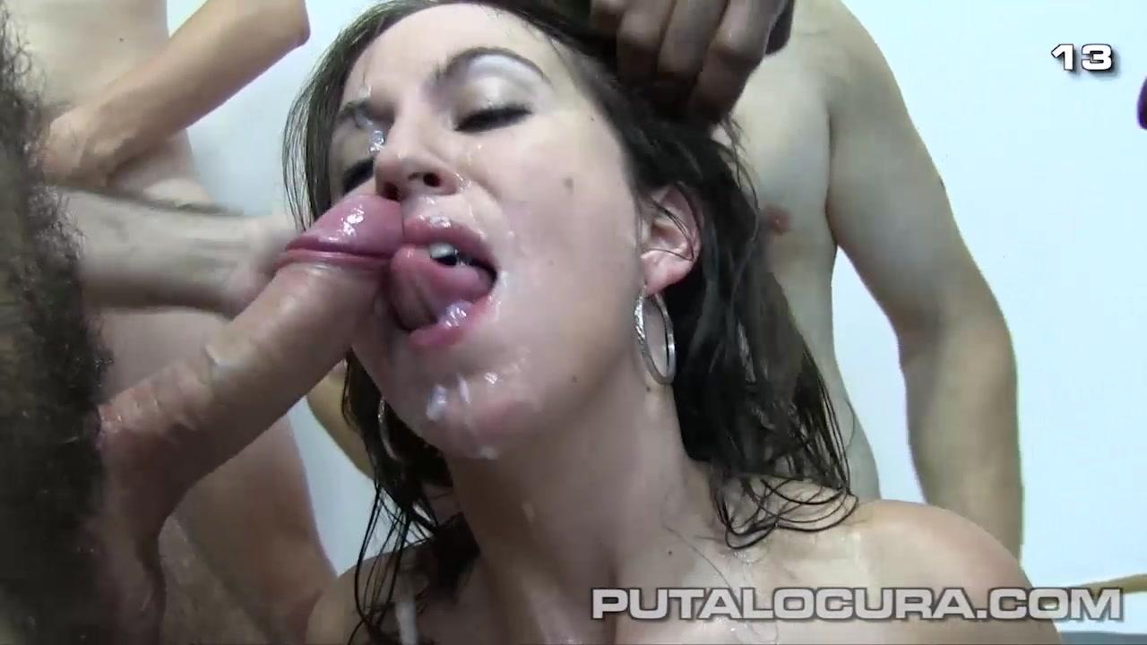 Tube Porn Bukkake