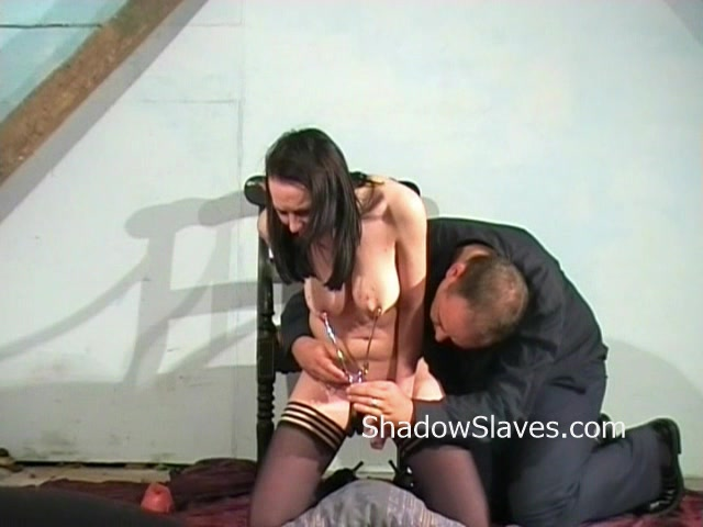 Emilys bizarre anal punishment and tit torture of suffering amateur bdsm ###girl in hardcore sadomasochism