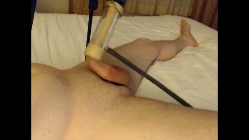 Venus 2000 milking in hotel