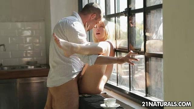 21Sextury XXX Video: Window