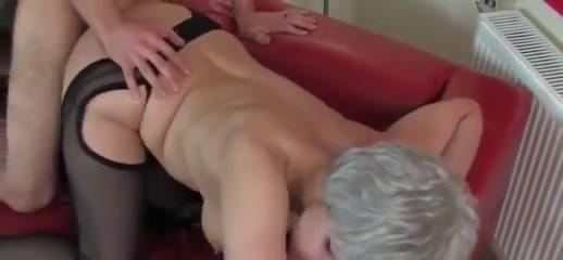 Mature emilia fucks with guy 01