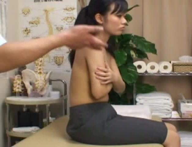 Spycam masseur