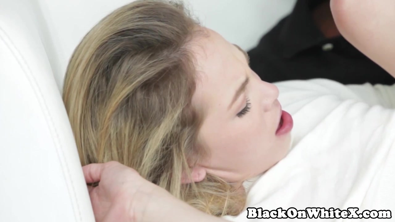 BBC loving beauty pussyfucked with bbc