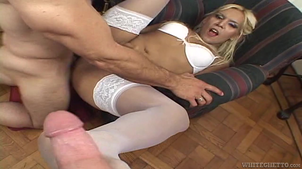 300 Inches Of Shemale Cock #02, Scene #08