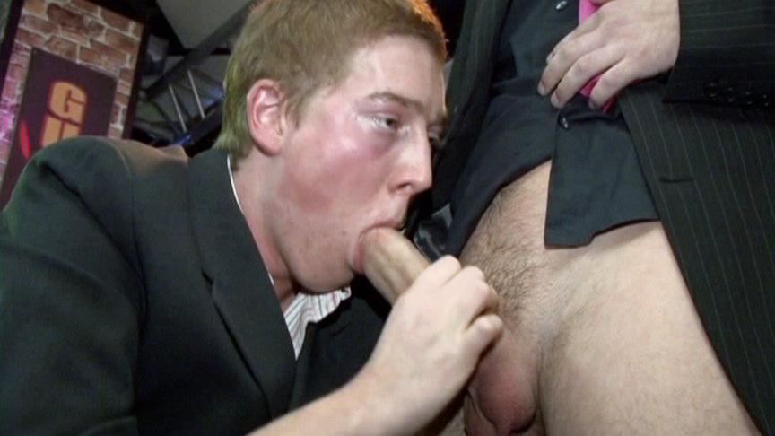 Ggc #43 Sexy Gaymes  Scene 1 - Bromo