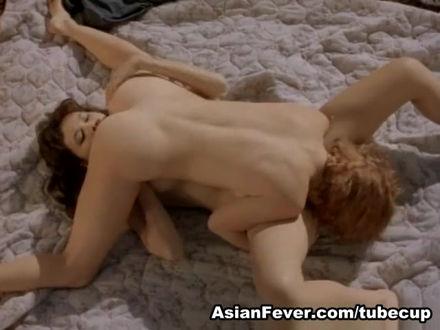 Joanna Storm in Debbie Does Dallas #3 - AsianFever