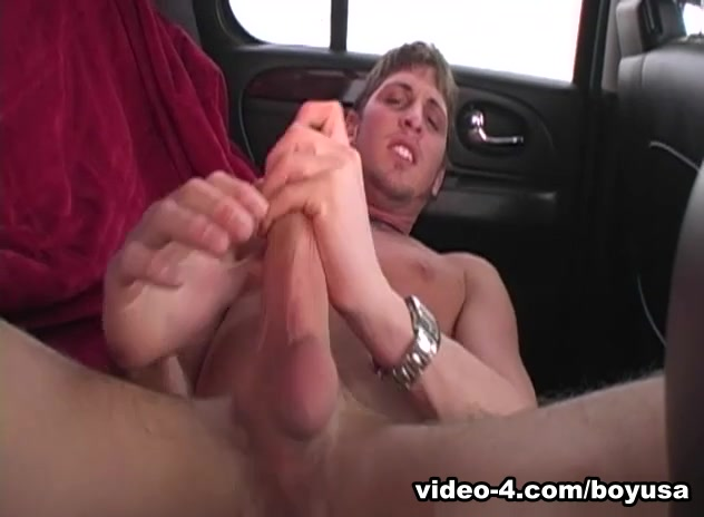 Young and Hung Jayden Grey Beats Off - HotBoyUsa
